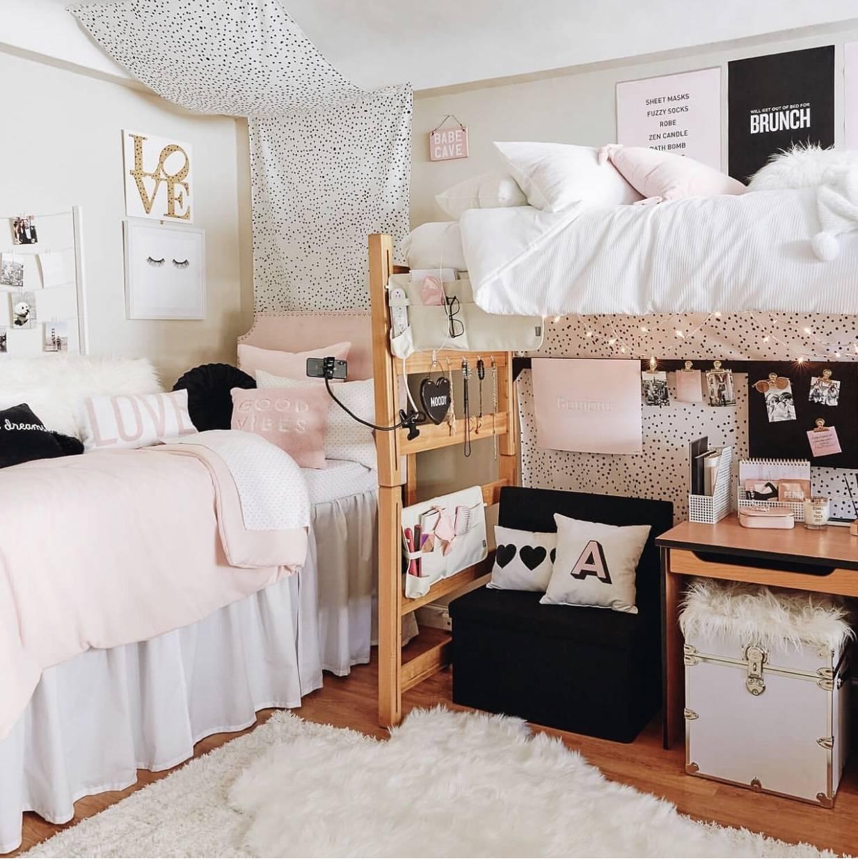 Aprovechar espacio en el dormitorio
