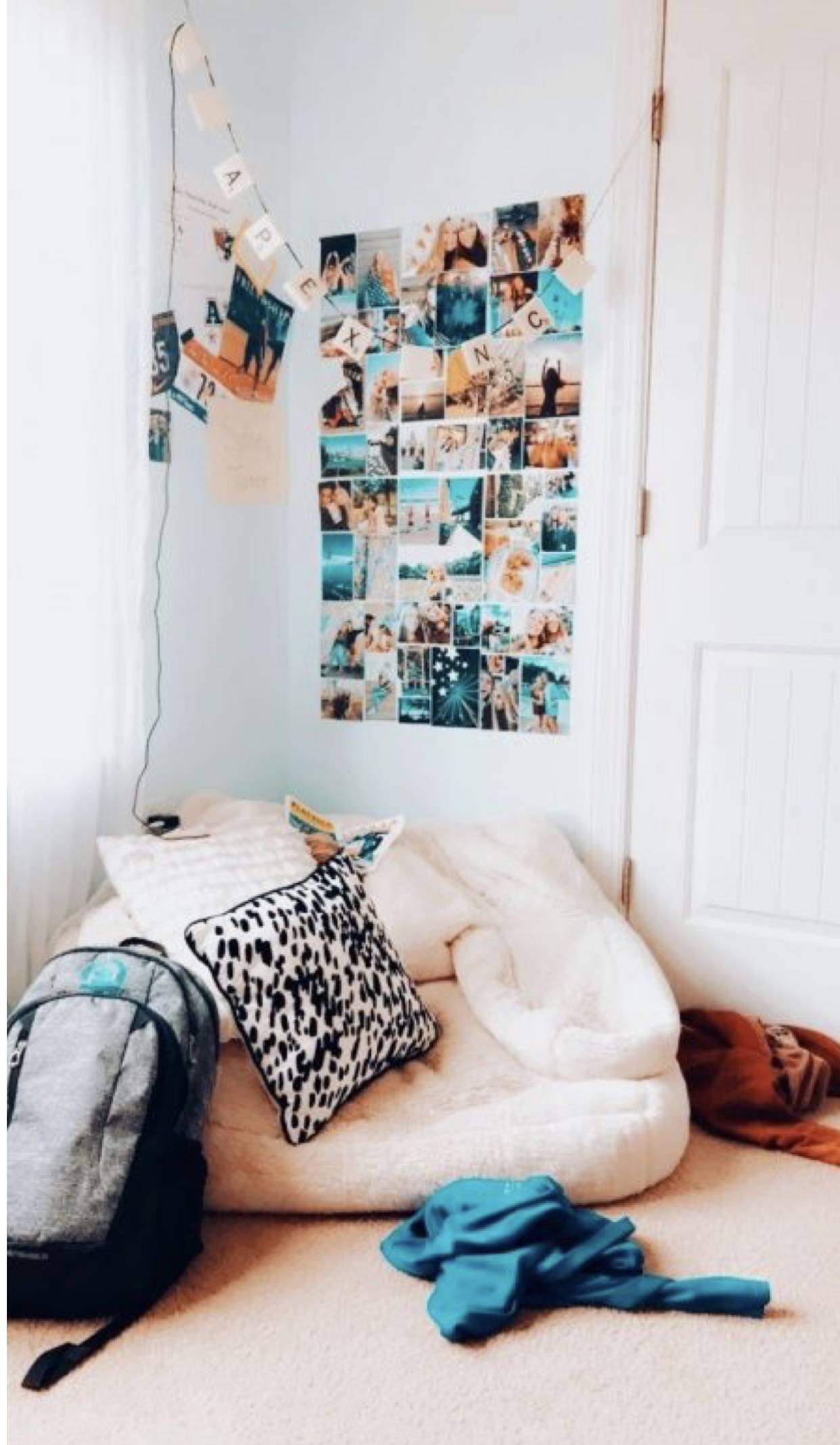 17 VSCO Bedroom Ideas for the VSCO Girl - The Pink Dream