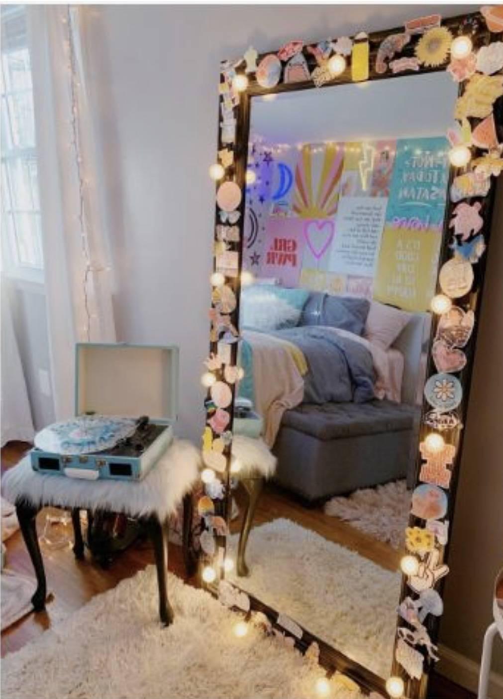 10 Vsco Bedroom Ideas For The Vsco Girl The Pink Dream