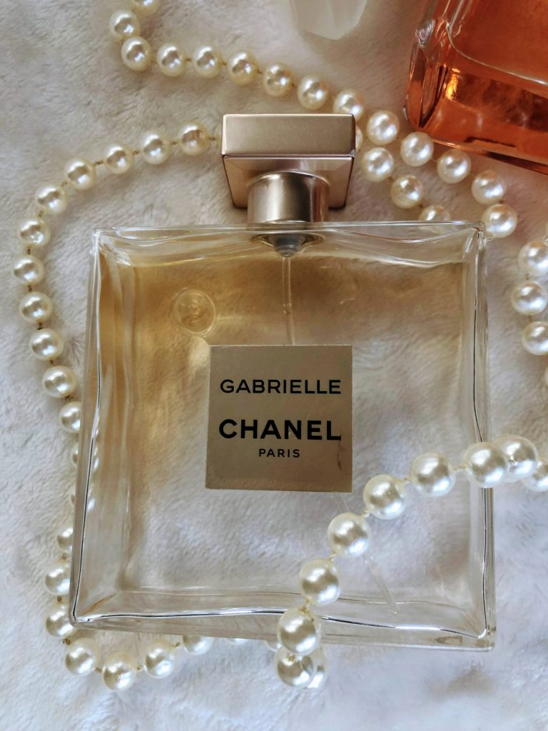 A perfume is a great option from the mother's day gift guide