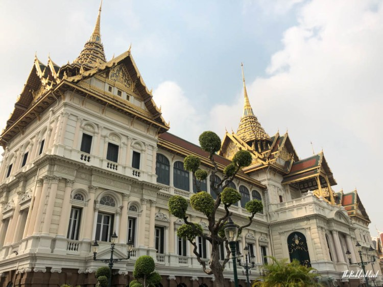 Bangkok Ultimate Travel Guide Grand Palace
