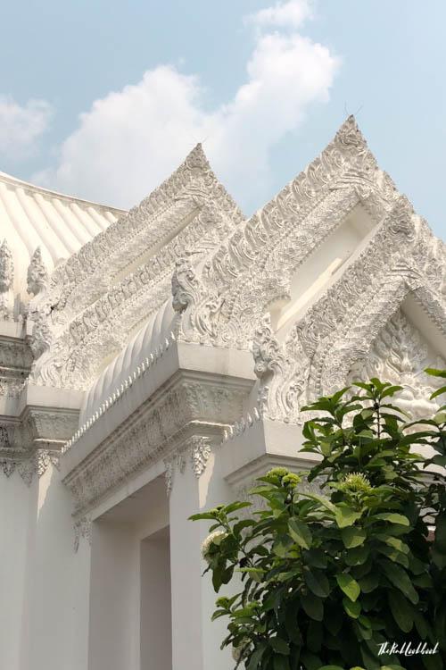 Bangkok Ultimate Travel Guide Wat Benchamabophit Marble Temple