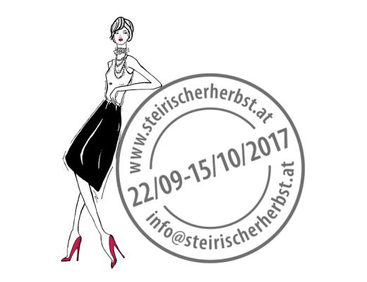 Steirischer Herbst Agnes Wiesbauer Title