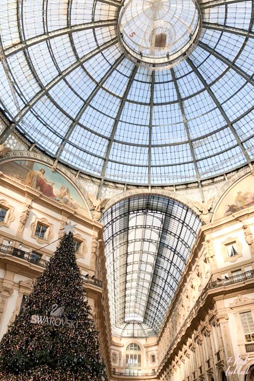Milan Trip Galleria Vittorio Emanuele