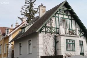 Brunn Jugendstil Classic Houses