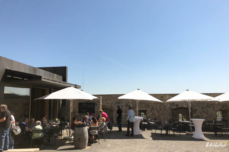 Burg Forchtenstein Restaurant Grenadier