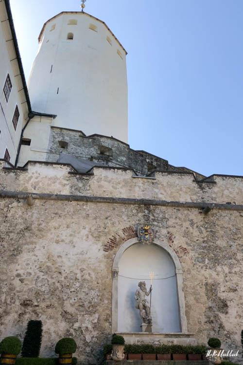 Burg Forchtenstein Tower