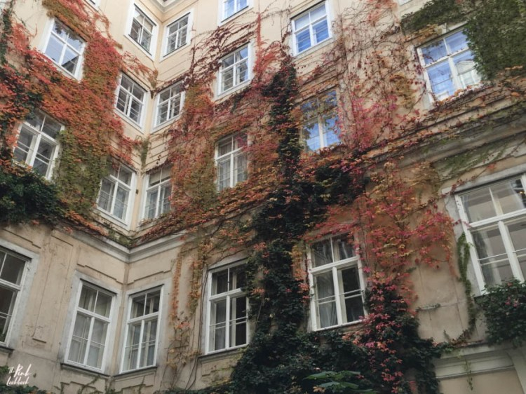 Top 20 Things to do in Vienna Courtyards