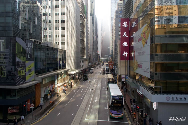 Hong Kong Ultimate Guide All You Need to Know for Your Trip to Fragrant Harbour Central Busses