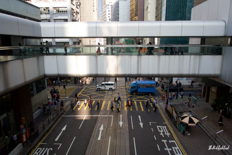 Hong Kong Ultimate Guide All You Need to Know for Your Trip to Fragrant Harbour Central Elevated Walkway