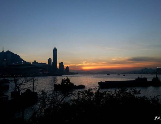 Hong Kong Ultimate Guide - All You Need to Know for Your Trip to Fragrant Harbour Sunset