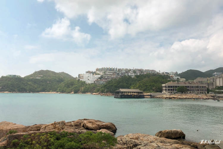 Hong Kongs Seaside Escapes Stanley Village Murray House Blake Pier