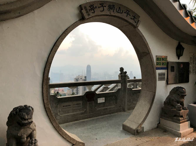 The Most Instagramable Places in Hong Kong and if They Are Worth Visiting Victoria Peak Lions Gate