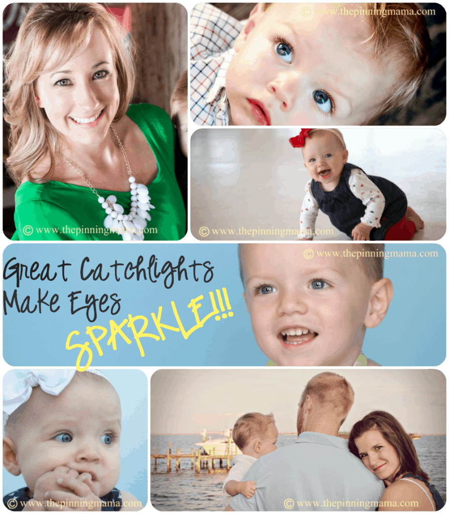 {Mastering Light} How to Take Great Pictures with the Camera You Already Own by www.thepinningmama.com
