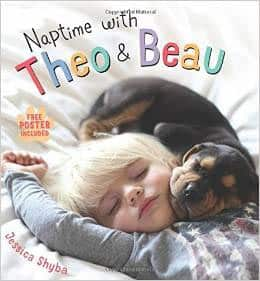 Naptime with Theo and Beau: Jessica Shyba