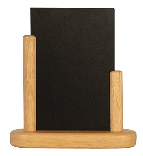 Awesome Crafting Blanks You Can Get on Amazon Prime : Chalkboards | www.thepinningmama.com