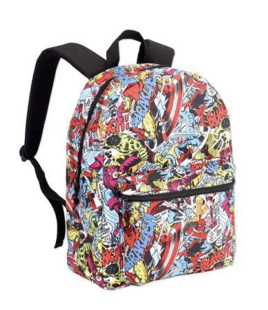 10+ Best Backpacks for Boys : Marvel   www.thepinningmama.com