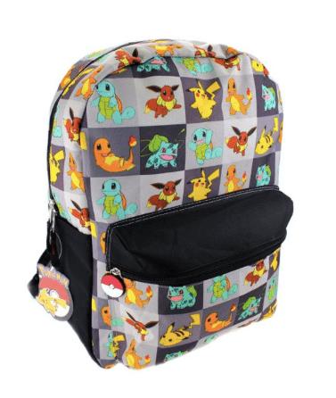 10+ Best Backpacks for Boys : Pokemon   www.thepinningmama.com