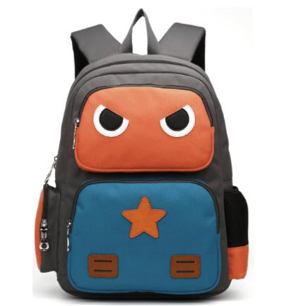 10+ Best Backpacks for Boys : ArcEnCiel   www.thepinningmama.com
