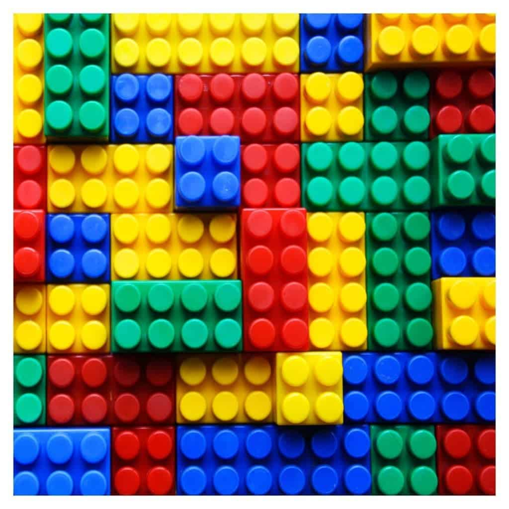 10+ Awesome Types of Heat Transfer You Didn't Know Existed: lego| www.thepinningmama.com