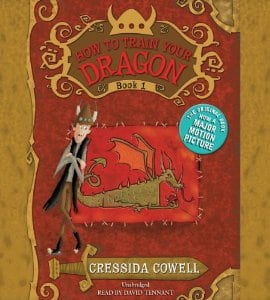 How to Train Your Dragon - Audio Books for kids