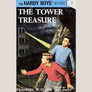 Hardy Boys - Audio books for kids