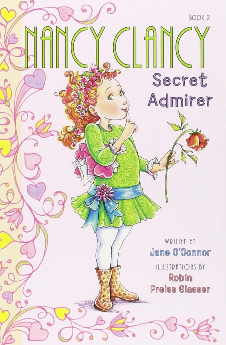 10+ Chapter Books for Girls | www.thepinningmama.com