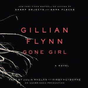 Gone Girl Audiobook