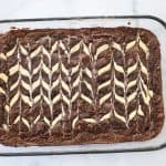 Finish baking per package directions
