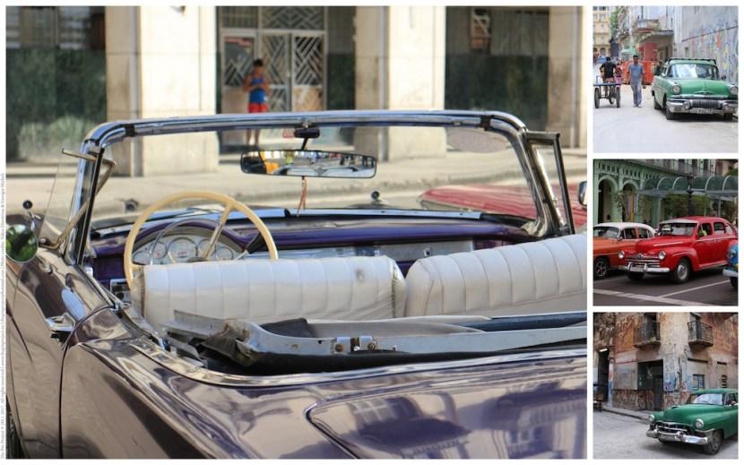 The Pin Project Cuban Cars Artwork