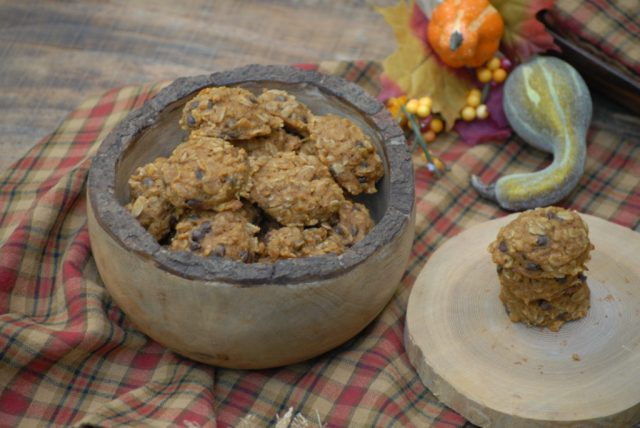 Gluten-free Pumpkin Oatmeal Cookies- These pumpkin cookies are one of the best pumpkin cookies I have ever tasted! They have great texture and a delicous flavor!