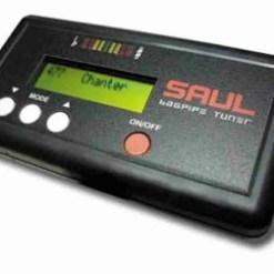 Saul Bagpipe Tuner