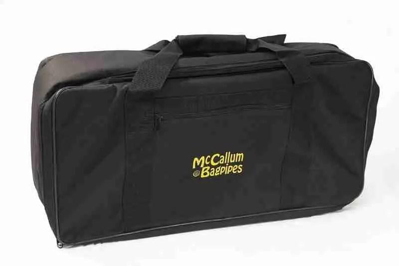 McCallum Bagpipe Case