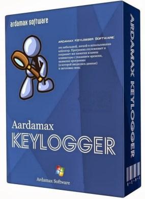 Ardamax Keylogger crack free download