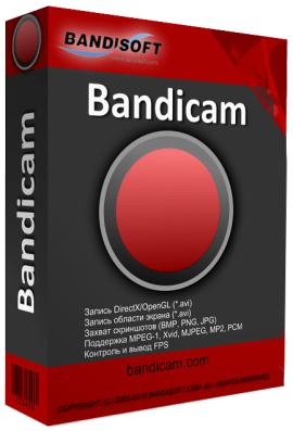 Bandicam Lifetime Crack - torrent