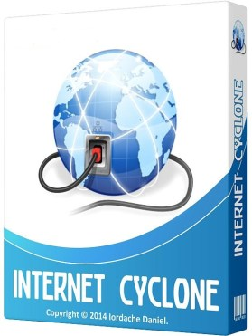 Internet Cyclone crack download