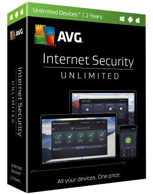 AVG Internet Security Serial Keys