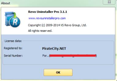 Revo Uninstaller Pro patch free download