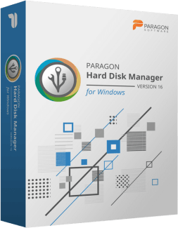 Paragon Hard Disk Manager Advanced Pre - Cracked