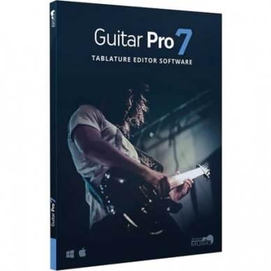 Guitar PRO crack torrent download