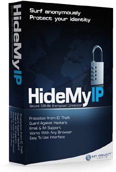 Hide My IP Premium Serial Key