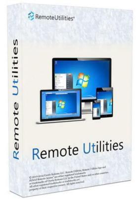 Download Remote Utilities + Keygen torrent