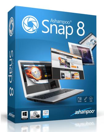 Ashampoo Snap crack download