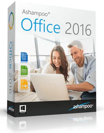 Ashampoo Office 2016 crack download torrent