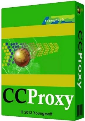 Youngzsoft CCProxy crack