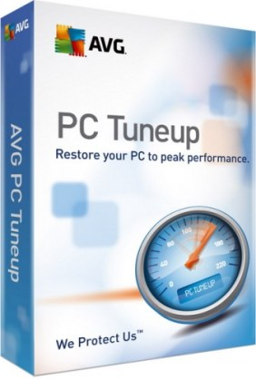 Download AVG PC TuneUp crack for license activation