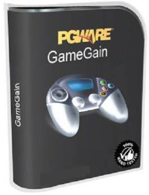 PGWare GameGain + Patch torrent free download