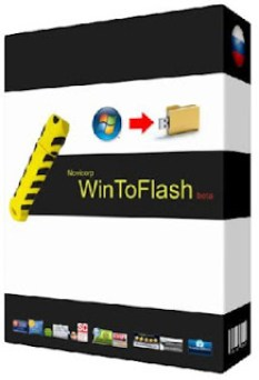 Novicorp WinToFlash Pro crack torrent