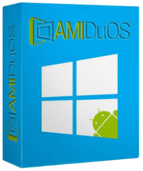 AMIDuOS 2.0 PRO crack download torrent
