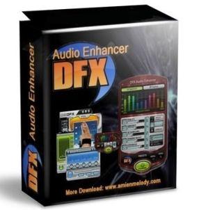 DFX Audio Enhancer Plus crack